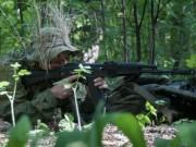11 vũ khí ưa thích của lính đặc nhiệm Nga