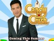 Candy Crush thành gameshow: Người chơi chật vật để giành 2 tỉ