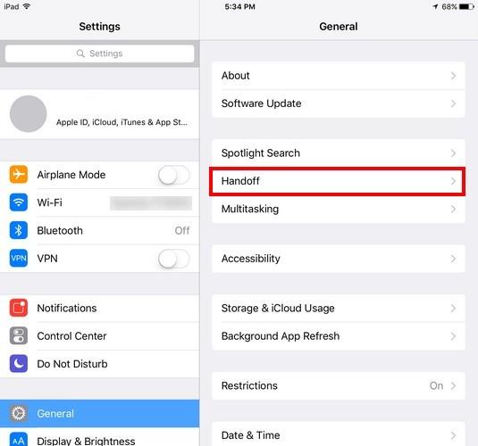 Mẹo tăng thời lượng pin cho iPad - 7