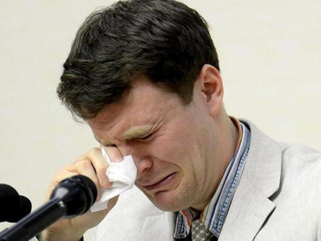 """Sinh viên Mỹ chết: Triều Tiên nhận là """"nạn nhân lớn nhất"""""""
