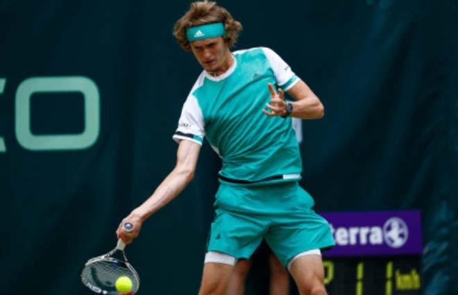 """""""Ông già"""" Federer tung hoành tới Wimbledon: Đi ngược """"hiệu ứng kỳ ảo"""" - 2"""