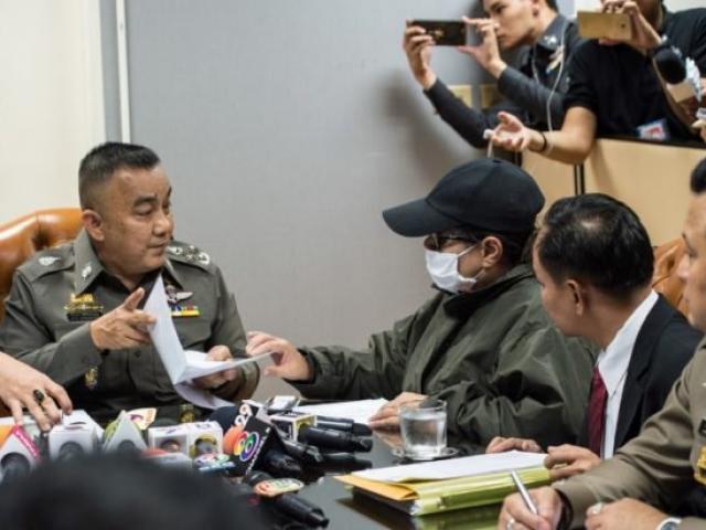 Nữ sinh bị 40 người trong làng hãm hiếp gây chấn động Thái Lan - 2