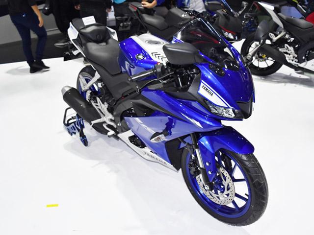 Xe máy Yamaha giảm giá trên diện rộng - 2