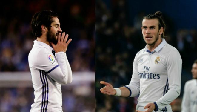 """Real đại loạn: Isco–Bale đòi đi, Perez """"phán xử"""" 1 người"""