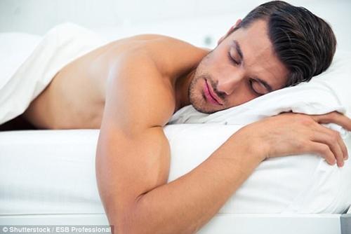 Bạn sẽ muốn ngủ khoả thân ngay khi biết những điều này!