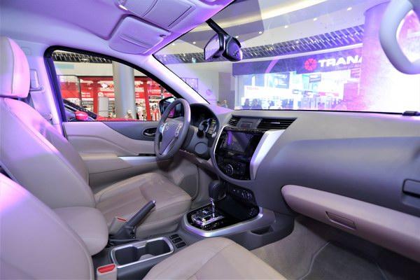 Nissan Navara bản đặc biệt vừa ra mắt có gì mới? - 2