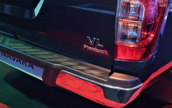 Nissan Navara bản đặc biệt vừa ra mắt có gì mới? - 8