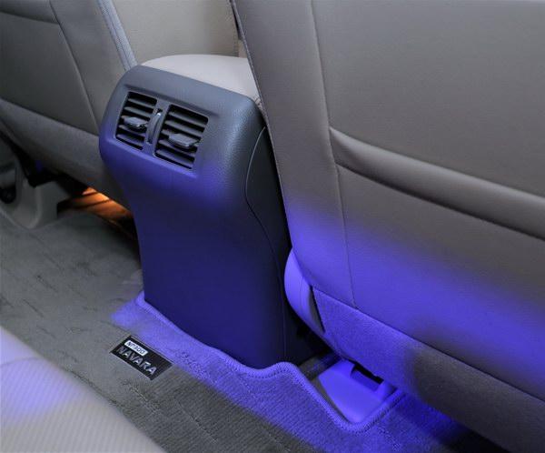 Nissan Navara bản đặc biệt vừa ra mắt có gì mới? - 11