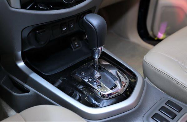 Nissan Navara bản đặc biệt vừa ra mắt có gì mới? - 13