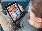 Công nghệ thông tin - Mẹo tăng thời lượng pin cho iPad