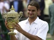 Tennis 24/7: Lập kỳ tích ở Halle, Federer mơ cúp vàng Wimbledon