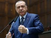 Thổ Nhĩ Kỳ phản ứng mạnh trước tối hậu thư 4 nước Ả Rập