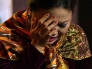 Không thoát được vai diễn, Siu Black khóc nức nở vì sợ mất con