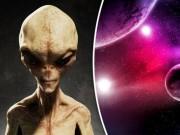 NASA đã tìm ra người ngoài hành tinh?