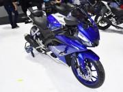 Thế giới xe - Cận cảnh Yamaha R15 v3.0 giá 109 triệu đồng tại Việt Nam