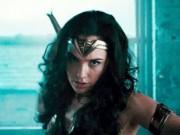 """Transformers 5  """" ê chề """"  trên sân nhà, Wonder Woman vẫn không ngừng bán vé"""