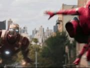 Transformers bị ném đá tơi tả, Người Nhện được hết lời ca ngợi