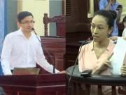 Xét xử HH Phương Nga: Tòa ký lệnh áp giải nhân chứng bí ẩn đến tòa