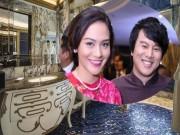 Ca nhạc - MTV - Vợ Thanh Bùi, Đan Trường cũng giàu có không thua kém chồng nổi tiếng