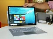 Đánh giá sản phẩm - Surface Book và MacBook Pro 13,3 inch: Kẻ tám lạng, người nửa cân