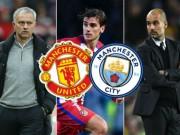 Bóng đá - Thuyết âm mưu: Griezmann từ chối MU-Mourinho để chờ… Man City