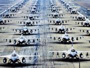Sức mạnh quân sự Mỹ không hề  thần thánh  như lời đồn?