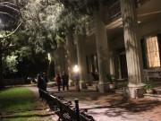 Du lịch - Tour săn ma đáng sợ trong tòa nhà của cựu tổng thống Mỹ Andrew Jackson