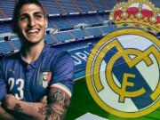 """Chuyển nhượng Real: Lương khủng  """" câu """"  Verratti, phá Barca"""