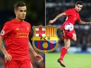 Bóng đá - Tin HOT bóng đá tối 26/6: Barca bị ép giá Coutinho 90 triệu euro