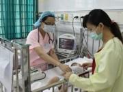 Sức khỏe đời sống - Sốt xuất huyết đang vào đỉnh dịch, số ca mắc không ngừng gia tăng