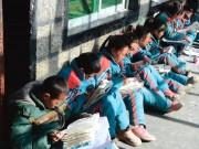 Giáo dục - du học - Những điều đặc biệt ở ngôi trường cao nhất thế giới