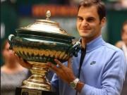 Federer thẳng tiến Wimbledon: Bí quyết hồi xuân của  Tàu tốc hành