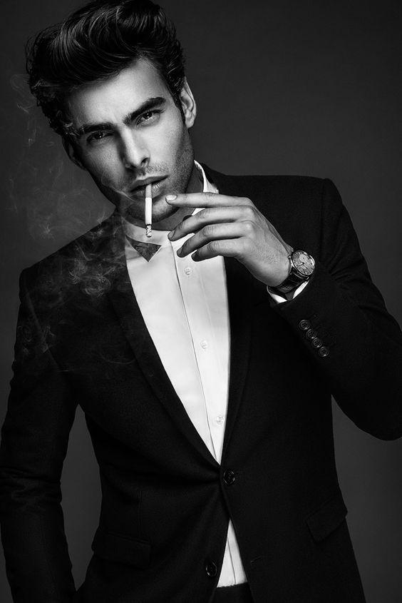Khi đàn ông là gã lừa tình, phỉnh thế gian bằng bộ Suit - 5