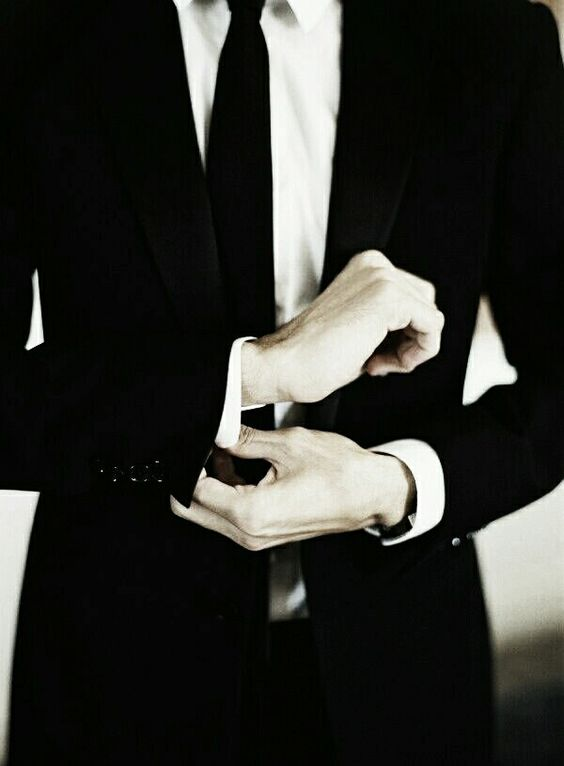 Khi đàn ông là gã lừa tình, phỉnh thế gian bằng bộ Suit - 6