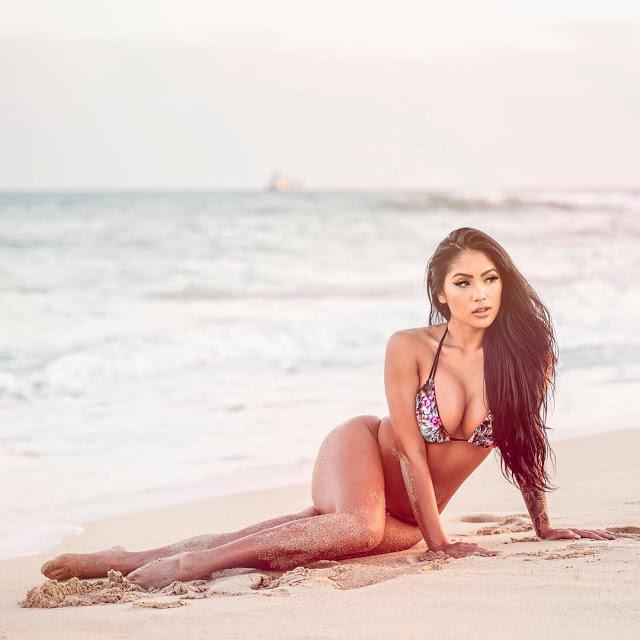 """10 mỹ nữ nóng bỏng, đang """"làm mưa làm gió"""" ở Campuchia - 2"""
