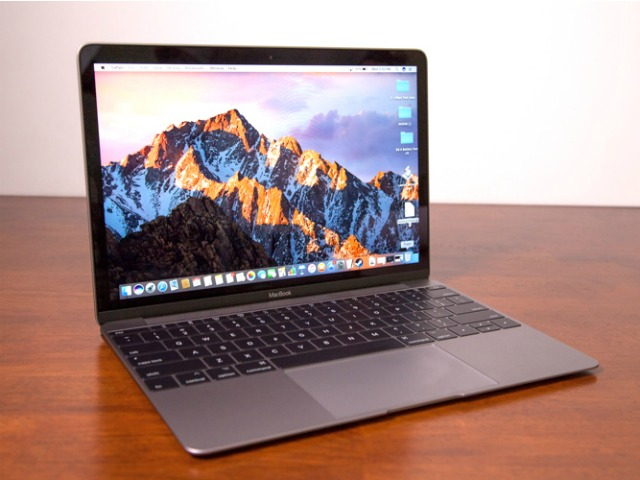 Đánh giá Apple Macbook 12 inch (2017): Siêu mỏng, hiệu suất cao
