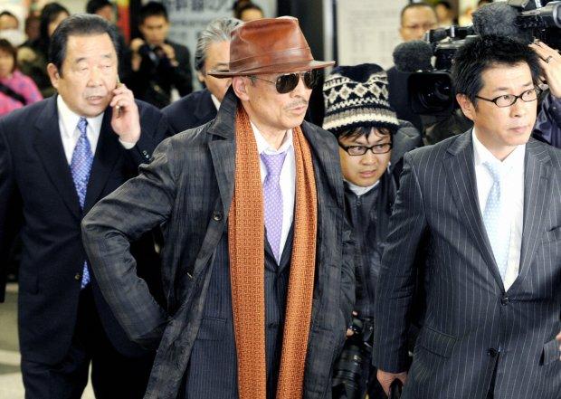 Mafia Nhật Bản muốn mở dịch vụ vệ sĩ khắp Đông Nam Á - 1