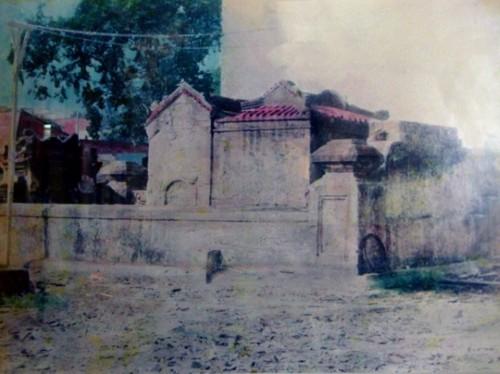 Bí ẩn xác ướp trong ngôi mộ cổ ở Sài Gòn