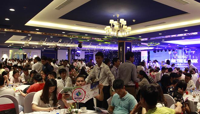 Hơn 500 khách hàng tham dự Lễ ra mắt dự án The K – Park - 1