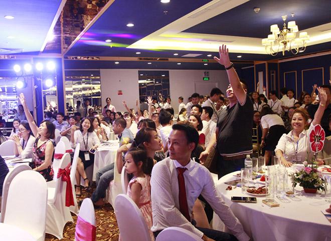 Hơn 500 khách hàng tham dự Lễ ra mắt dự án The K – Park - 5