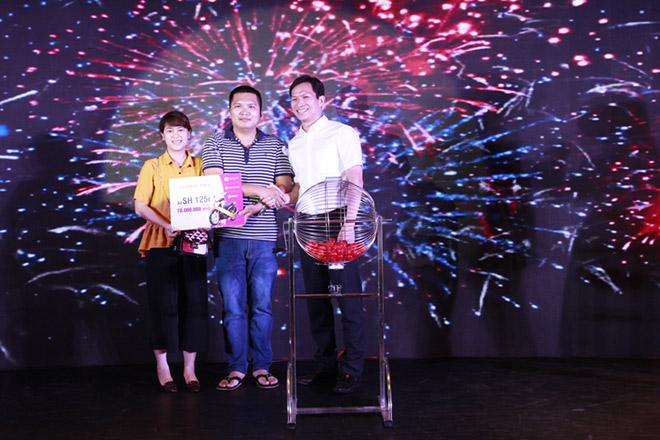 Hơn 500 khách hàng tham dự Lễ ra mắt dự án The K – Park - 7