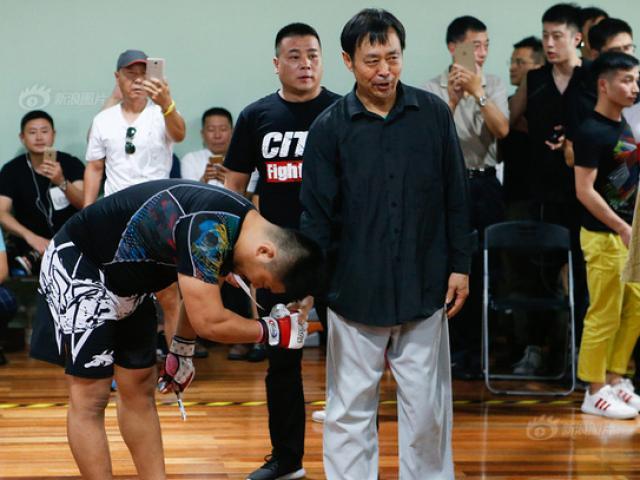 Đại chiến MMA Trung Quốc: Từ Hiểu Đông bị đối thủ bán rẻ