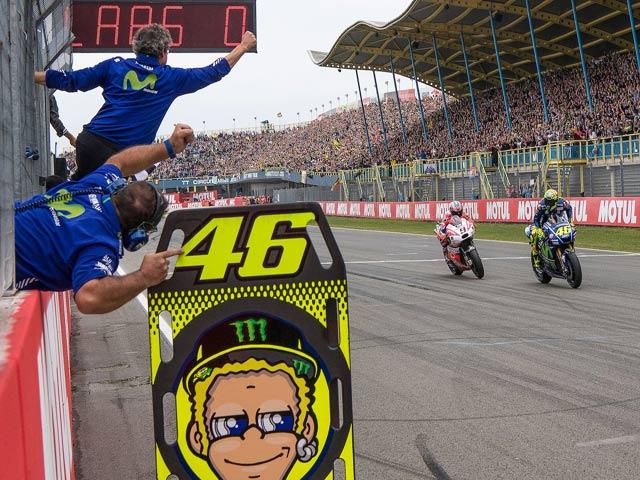 """Đua xe MotoGP: Quyết chiến trên """"Thánh địa bò tót"""" lần 3 5"""
