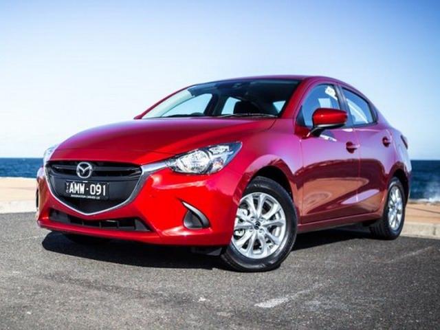 Triệu hồi Mazda 2 do lỗi phanh, Việt Nam không bị ảnh hưởng