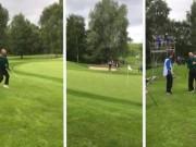 Thể thao - Golf 24/7: Pep Guardiola trổ tài, các cao thủ lác mắt