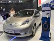 Thị trường - Tiêu dùng - Tranh cãi về đề xuất 'thả cửa' cho ô tô điện