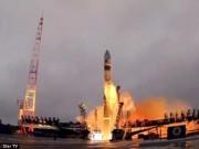 Thế giới - Nga bí mật phóng vệ tinh lên quỹ đạo từ vùng Cực lạnh lẽo