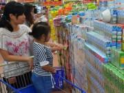 Thị trường - Tiêu dùng - Sẽ bỏ khái niệm sữa tiệt trùng