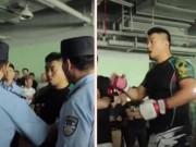 MMA, Từ Hiểu Đông bị bắt: Chiêu trò thử thách người hâm mộ