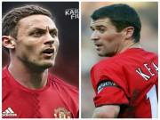 Matic đến MU kiểm tra y tế:  Roy Keane  mới ở Old Trafford